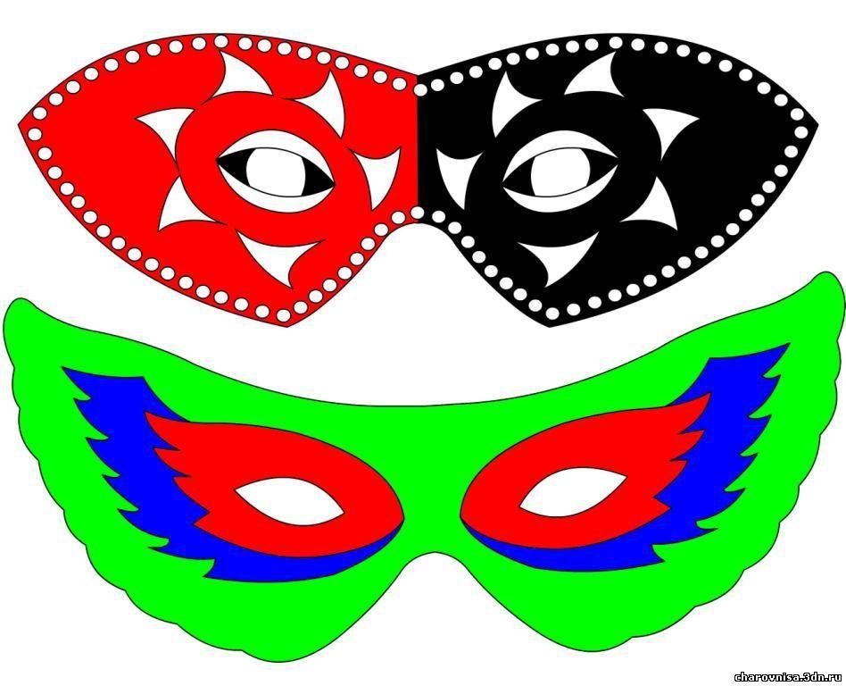Как делать маски