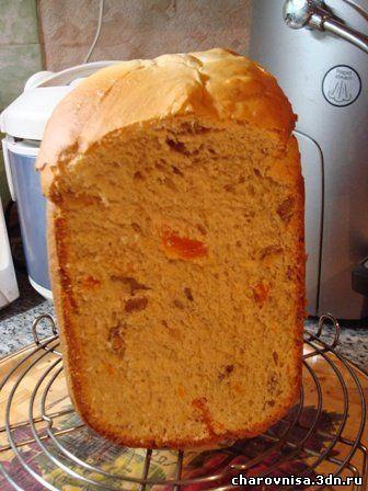 Как сделать в хлебопечке кекс
